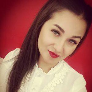 Instagram Виктория Никишина